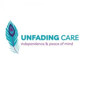 Unfading Care Logo