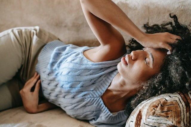 Unfading Care - Covid - Symptoms